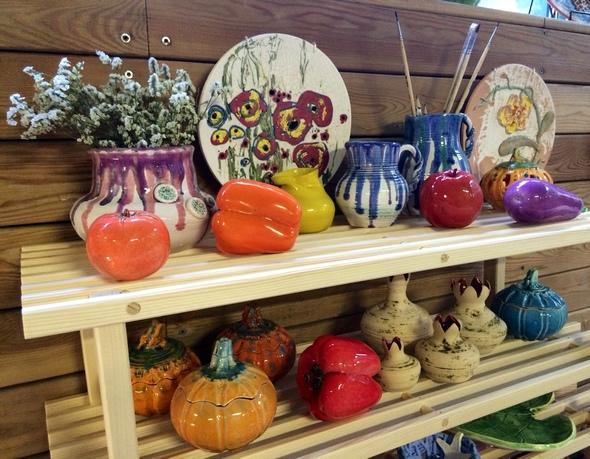 kursi-keramiki