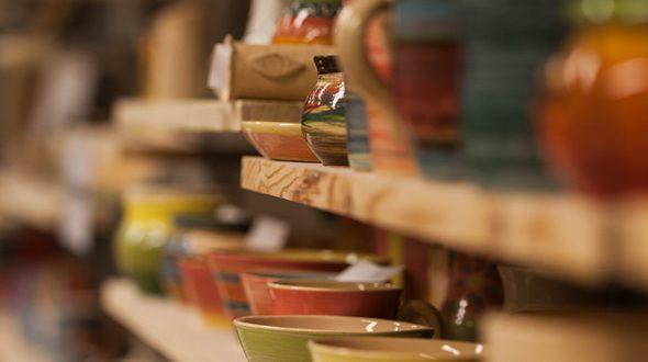 Курс керамики профи 1 день