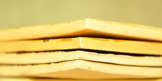 Деформация керамики при сушке